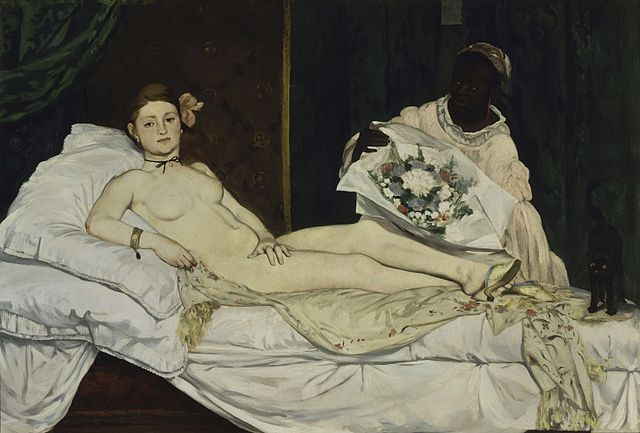 640px-Edouard_Manet_-_Olympia_-_Google_Art_Project