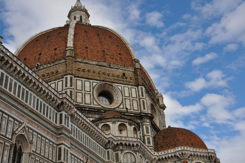 Brunelleschi-Dome